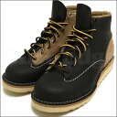 NEIGHBORHOOD ( neighborhood ) (Wesco) x WESCO JOBMASTER 2FACE BLACKxBURLAP 293-000122-263 x
