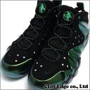 耐克巴克利 POSITE 麦克斯伽玛 (运动鞋) (鞋) 绿色/伽玛绿色-黑色 555097-301 819-000124-295 +
