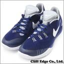 耐克 (Nike) x 片段设计 (片段设计) HYPERCHASE SP/片段深皇家蓝/白色-WLF 灰色 (hyperchase) (运动鞋) (鞋) 789486-410-001716-291 294 +