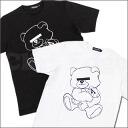 UNDERCOVER (under cover) NEU BEAR T shirt 200 - 004055 - 040x
