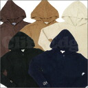 BAREFOOT DREAMS ( ベアフットドリームス ) ( celux ) for RonHerman fleece ZIP Hoodie 212-000484-047-