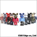 MEDICOM TOY ISETAN MEN 'S meets SPECIAL PRODUCT DESIGN 10 BE @ RBRICK (베어 브릭 10 체 세트) MULTI 283-000355-019x