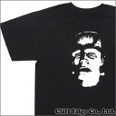 TENDERLOIN T-TEE M.M.M (T-셔츠) BLACK 200-005994-041x