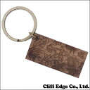 RHC Ron Herman (론 하맨) WOOD KEYHOLDER ALOHA 278-000376-016 x