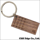 RHC Ron Herman (론 허먼) WOOD KEYHOLDER STAR 278-000374-016x