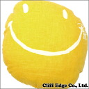 Ron Herman x JACKSON MATISSE SMILE CUSHION (쿠션) YELLOW 290-003078-018 x