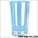 Ron Herman (론 허먼) x DURALEX (デュラレックス) Swim club Grass (유리) BLUE 290-003447-014x