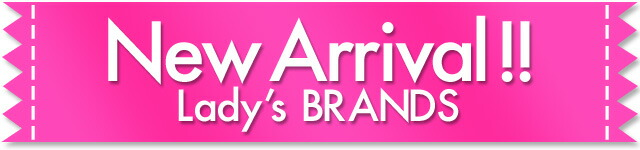 LADY'S BRANDS