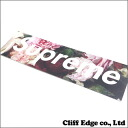 SUPREME Power,Corruption,Lies Box Logo Sticker 290-002591-012+