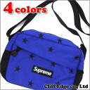 SUPREME Stars Shoulder Bag (shoulder bag) 275 - 000112 - 011x