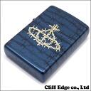 Vivienne Westwood 와이어 ORB ジッポライター BLUE 290-002612-014x