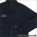 (W)  TAPS M-421 JACKET. NAVY 230-000641-057-