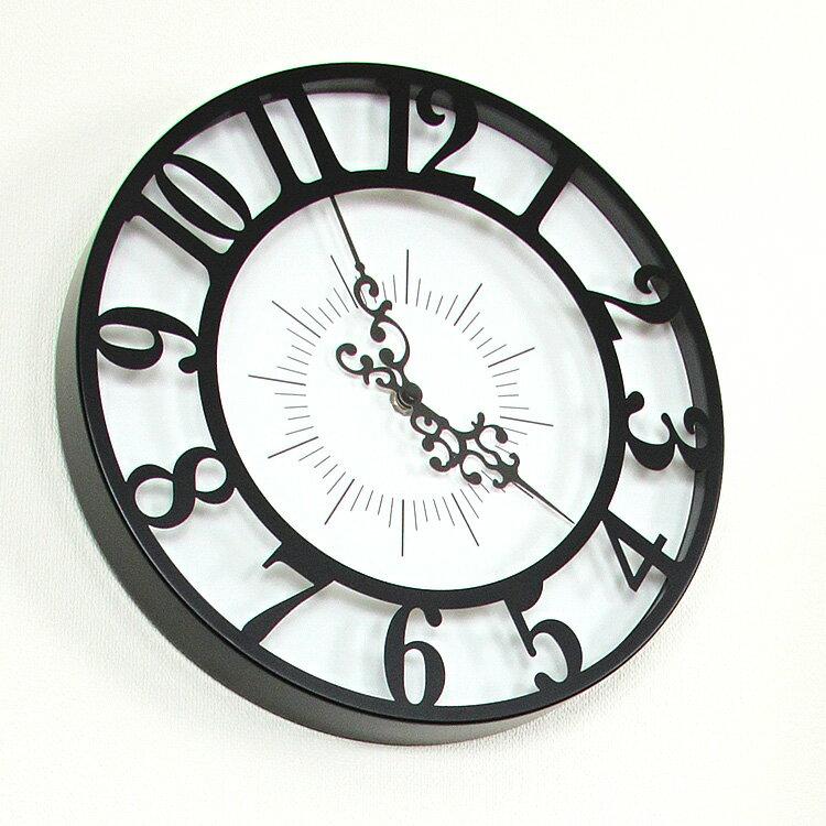 掛け時計 ジゼル