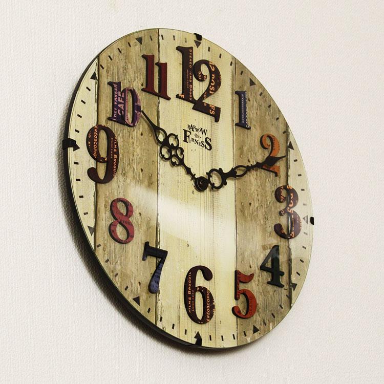 電波時計 アンベルク