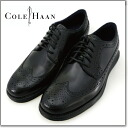 Cole Haan COLE HAAN LUNARGRAND LONG. WING C11717 BLACK C11717 luna grand long wing black