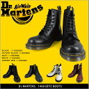 Dr. Martens Dr.MARTENS 1460 8EYE BOOTS r10072017 r10072410 r11822006 r11822100 PATENTBLACK, NAVY, BLACK and WHITE 8 eye boots unisex
