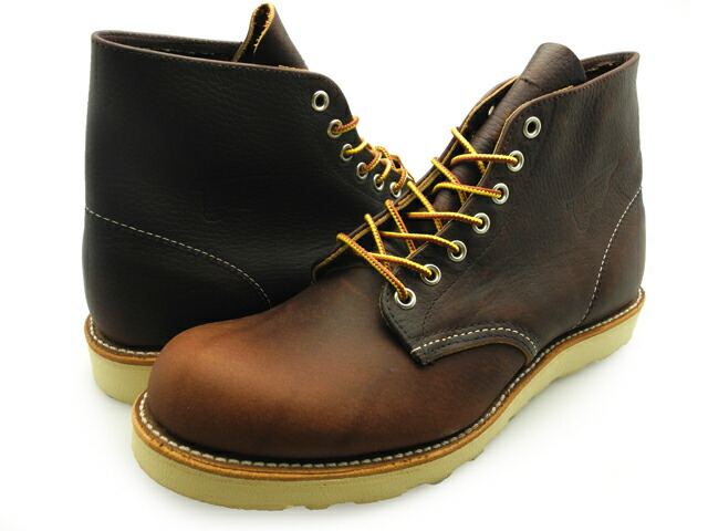 Cloud Shoe Company | Rakuten Global Market: Red Wing REDWING 8196 ...