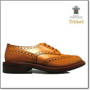 Trickers BROGUE SHOES 5633 and ACORN ANTIQUE 5633 TRICKER's BOURTON ダイナイトソール brogue shoes Acorn antiques Tricker's ◆