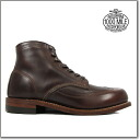 Wolverine WOLVERINE ADDISON BOOT W05342 BROWN WING TIP Wolverine Addison boots Brown wing tips vibramusoool 1000 mile ◆