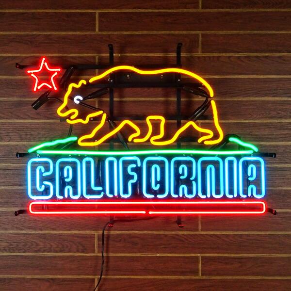 �ͥ����� / CALIFORNIA ����ե���˥�