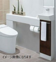 Professional guard + hyper Kira Mick automatic faucet belonging to INAX サティス S type hand-washing counter