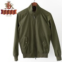 Barracouta Baracuta G9 original Harrington jacket United Kingdom-2013 New mens Original Made in England clothing Harrington jacket swing top swing top swing swing jacket Beach Beech brcps00018185 * s * l