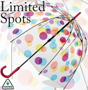 Fulton FULTON umbrella umbrella birdcage small spots long umbrella United Kingdom Royal warrant new polka dot colorful dot ladies BirdCage Umbrella umbrella birdcage mod fashion United Kingdom London fultonl042smallspots