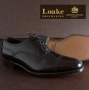 Loake England Rourke mens shoes GRANT United Kingdom brand grant black punched Oxford polished Polished Punched Oxford Shoes this cowhide leather shoes ornament hole black mod United Kingdom United Kingdom Royal loakegrantblack * 26 * 27 * 28