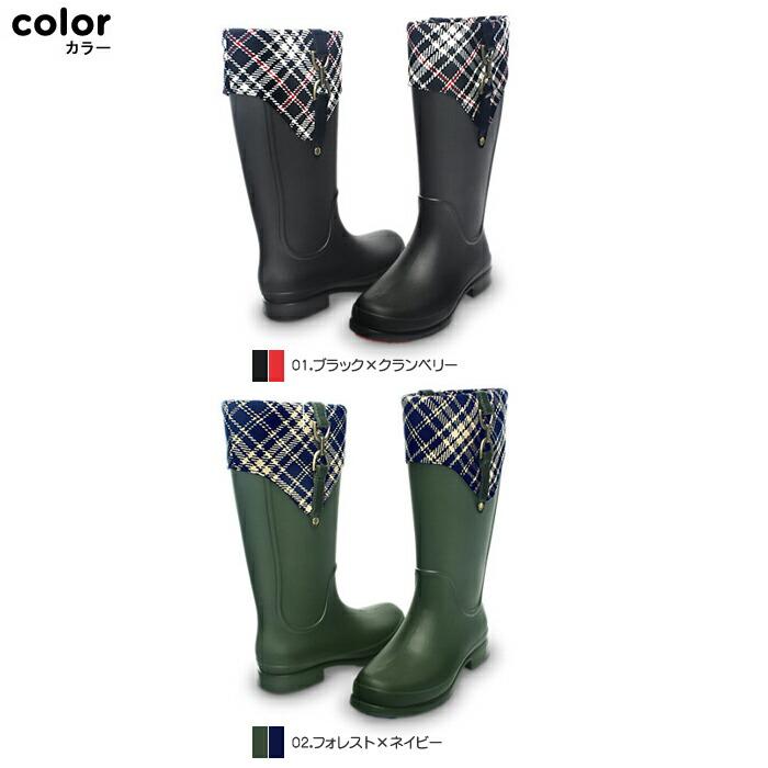 crocs�ڥ���å����ۡ�Bridle Wellie Rain Boot/�֥饤�ɥ� ����� �쥤�� �֡���