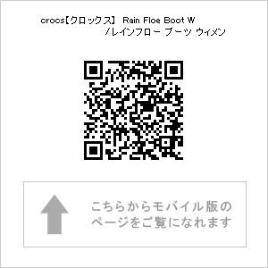 crocs�ڥ���å����ۡ�Rain Floe Boot W/�쥤��ե? �֡��� �������