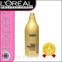Serie expert アブソルートリペアセリュラー shampoo 1500 ml pump no serie loreal paris L'Oreal 05P28oct13 fs3gm