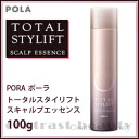 Paula トータルスタイ lift scalp essence 100 g