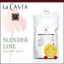 La Casta, Salon mask SL acidic hair treatment 1 kg refill sheath 02P30Nov14