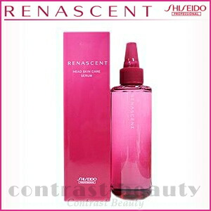Shiseido Rina cent head skin care Ceram