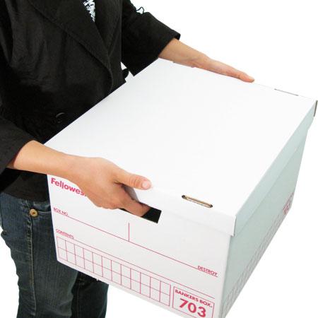 収納ボックス|バンカーズボックス