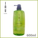 Rubelles IO リコミント cleansing icy Mint shampoo 600 ml