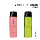 Rubelles IO リコミント cleansing icy Mint Shampoo 200 ml