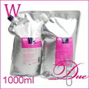 MILBON DEESSE'S NEU DUE Willowluxe Shampoo & Treatment sets 1000ml/g