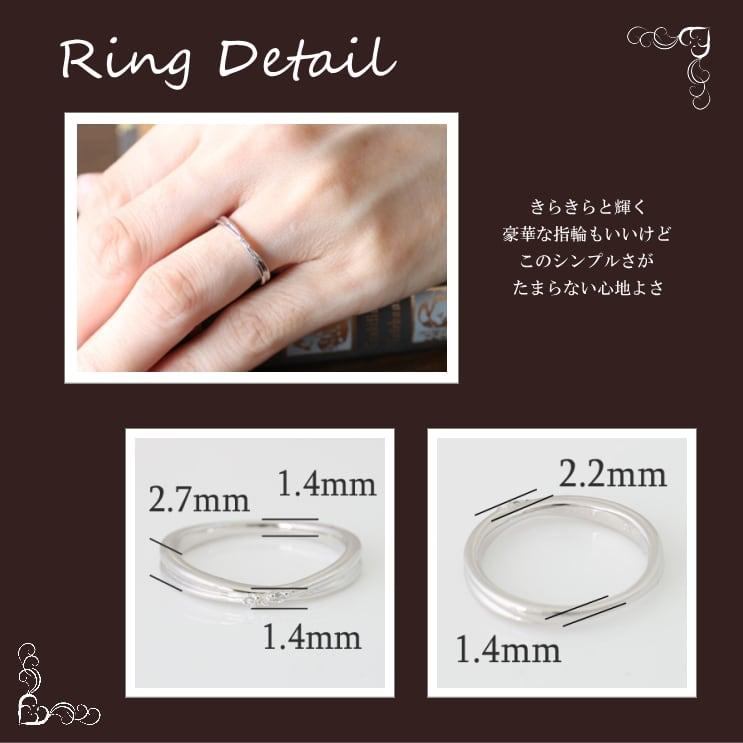 【驚きの値段で】指輪 K18ホワイトゴールド リング 天然ダイヤモンド 日本製【NEWショップ】【送料無料】【指輪】【ゴールド】【リング】【ダイヤモンド】