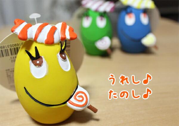 用糖果皮做玩具图片
