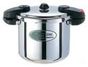 3 chef Wonder both hands pressure cooker 8L200V electromagnetic cooker bottom laminar structure for IH
