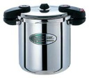 Wonder chef hands pressure pot 10L200V electromagnetic cooking with IH for bottom 3-layer structure