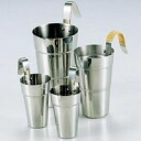 Product made in 18-8 liquor タンポ 0.8 go stainless steel