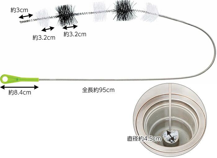 直径4.5×長さ95cm