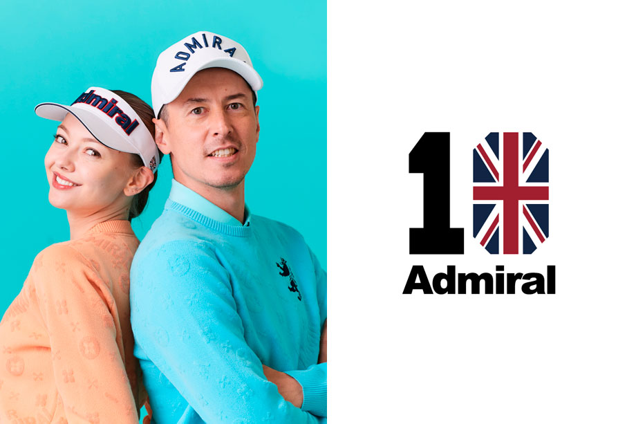 Admiral Golf