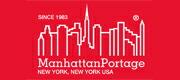 『マンハッタンポーテージ(Manhattan Portage)