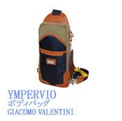 ジャコモ・ヴァレンティーニ GIACOMO VALENTINI YMPERVIO