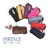 オロビアンコ Orobianco PORTALE ポルターレ ジップ式キーケース