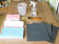 【第1位獲得!】[R] ☆期間限定☆はけ付き 【送料無料】 石鹸塗料 WENNEX ヴェネックス B (上塗り用) [10L] [SS]