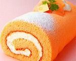 人気ロールケーキ